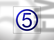 Channel 5 ID 1994