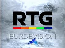 Eurdevision RTG ID 1995
