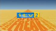ITV2 ID - 2 Dare - 2002