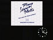 SRT clock - Seguros Motta - 1991