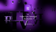 TTTV Granadia endcap 2001