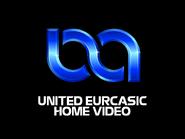 UEHV 1981 ID Laserdisc