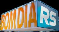 Bom Dia Rio logo 2013