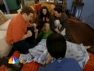 NBC MadTV Friends spoof