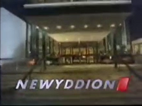 Newyddion 1992