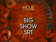 SRT promo - Big Show SRT - 1997