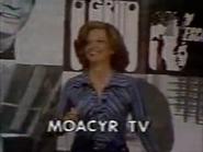 Sigma Moacyr TVC promo 1976 1