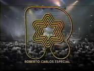 Sigma promo - Roberto Carlos Especial - 1986