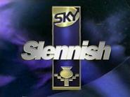 Sky Slennish ID 1996