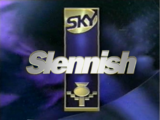 Sky Slennish