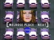TBC Melrose Place promo 1996