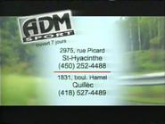 ADM Sport Quillec TVC 2006 - 2