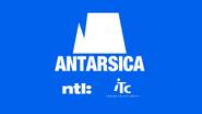 Antarsica retro startup 2002