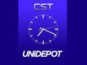 CST 2000 clock (Unidepot)