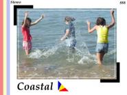 Coastal ID - Shoebury Beach - 1993