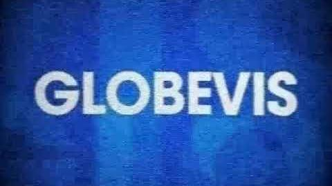 FAKE Globevis Television ident (1993)