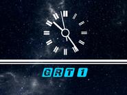 GRT 1 clock 2000 - 1973 - 1