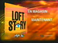 Loft Story CD TVC Quillec 2006