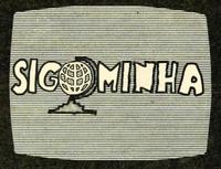 Logo sigminha 1972