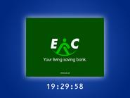 SBC clock - ERC - 2002