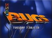 SSVC promo Bugs 1995