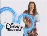 Disney Channel ID - Jennifer Stone (2008)