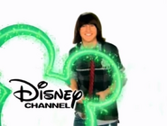 Disney Channel ID - Mitchel Musso from Hannah Montana