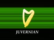 ITV Juvernian ID 1989 - 1