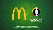 McDonald's South Matamah Eurde 2016 commercial
