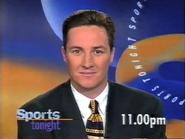 TBC promo - Sports Tonight - 1996