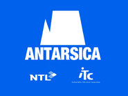 Antarsica retro startup 1995