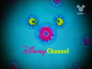 Disney Channel ID - Microscope (1999)