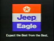 Jeep Eagle TVC 5-15-1988