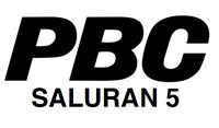 PBC Saluran 5