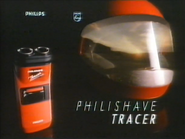 Philips Philishave Tracer GH TVC 1985