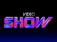 Video Show intro 1990