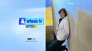 Artesic 2002 alt ID Davina McCall