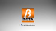 Beta opening logo 1995