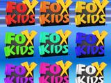 Fox Kids (Tau)