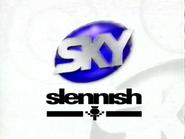 Sky Slennish ad id 1997