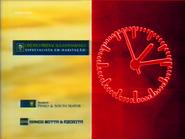TNi clock - Credito Predial Motta Souto Mayor - 2000