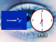 EPT clock - Transcom - 1999
