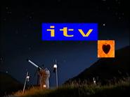ITV ID - Stargazing - 1998