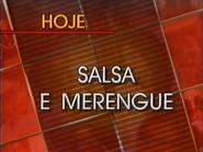 SRT promo - Salsa E Merengue - 1997