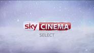Sky Cinema Select ID Christmas 2016