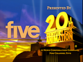20th Century Fox Animation Channel Five 1 (credit goes to SuperBaster2015).png