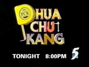 CH5 promo - Hua Chug Kang - 1997