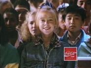 Coke AS TVC 1989