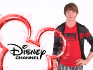 Disney Channel ID - Calum Worthy (2011)