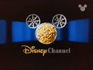 Disney Channel ID - Popcorn (1999)